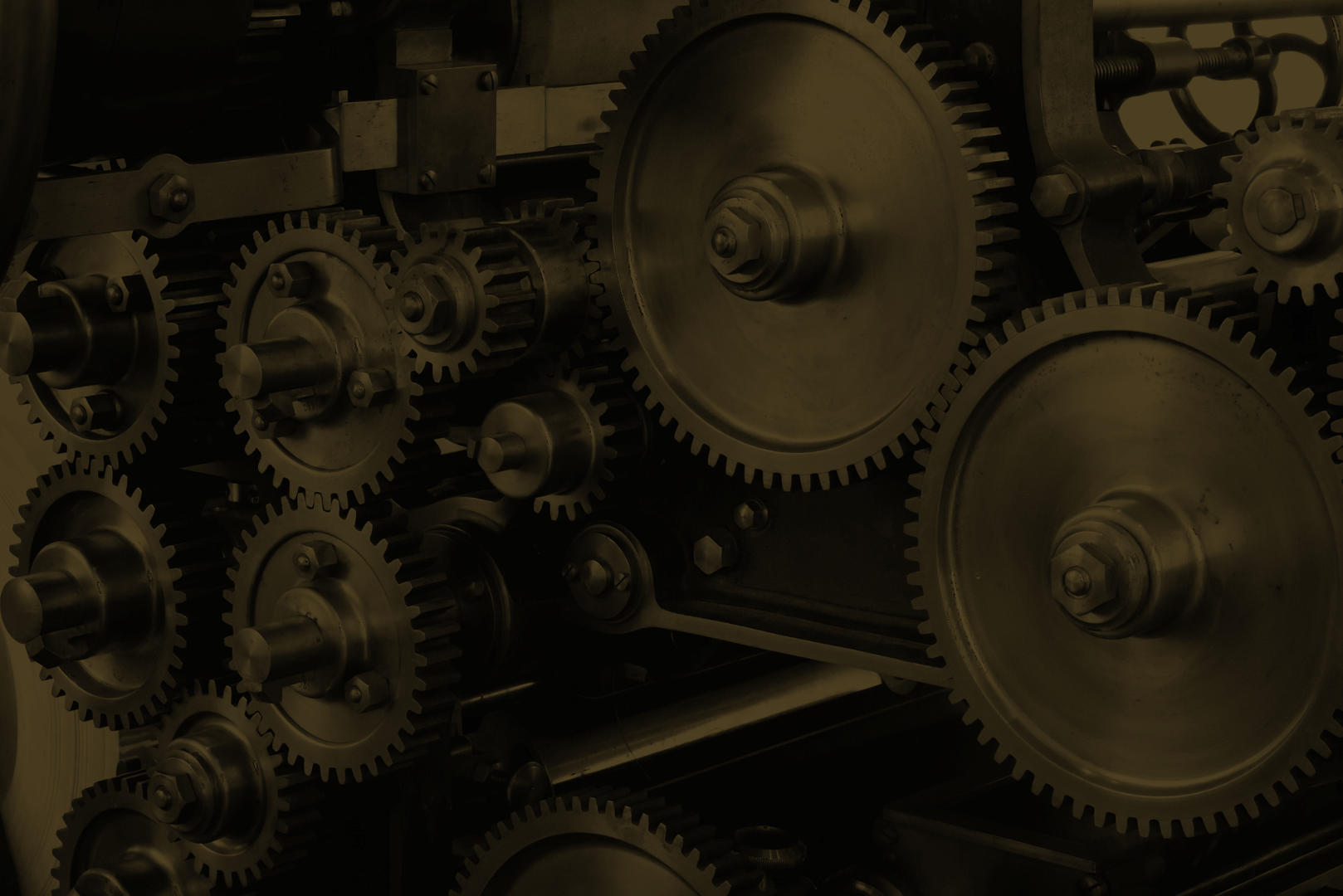 Improve collaboration throughout the supply chain